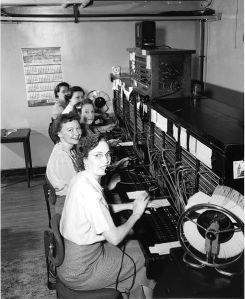 Photo: Wikipedia 1952