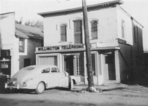 Millington Telephone Company