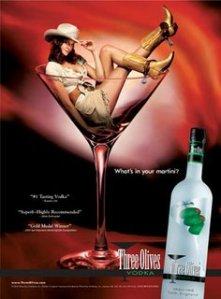 sexy alcohol