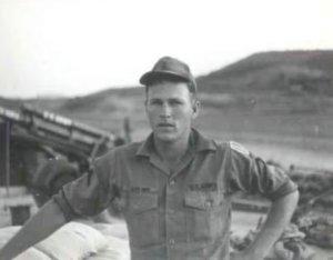 Vietnam around 1970
