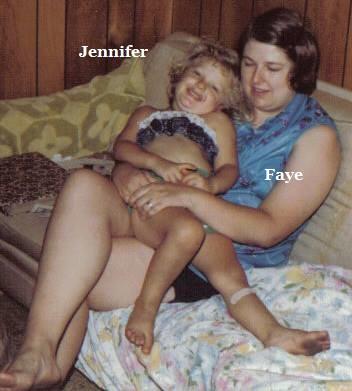 Faye n Jen