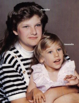Jen & Amanda